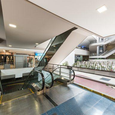 Ampliacion Centro Comercial Vizcaya