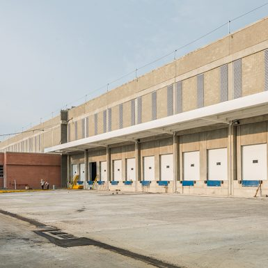 Centro de Distribucion Exito CEDI