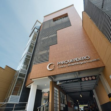 Clinica Oftalmologica Laureles
