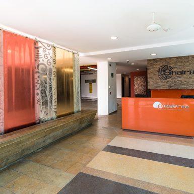 Hotel Shairama