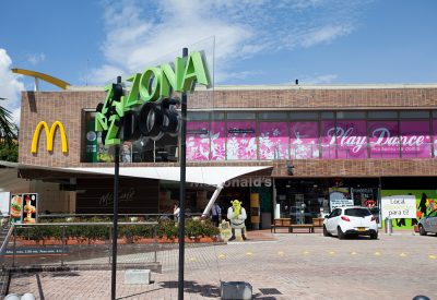 Mall Zona Dos