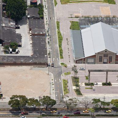 Museo de Arte Moderno Talleres Robledo