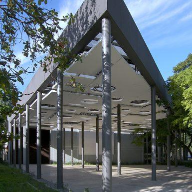 Parque de la Literatura