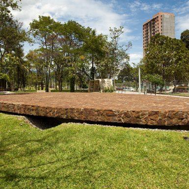 Parques Ciudad del Rio