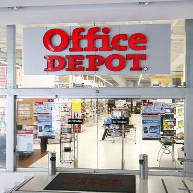 Office Depot Sao Paulo