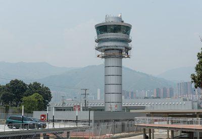 Torre de Control Olaya Herrera