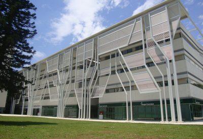 Centro Empresarial Coomeva Palmira etapa 1