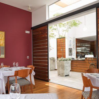Restaurante La Provincia