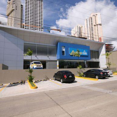 Auto Sura Panamá