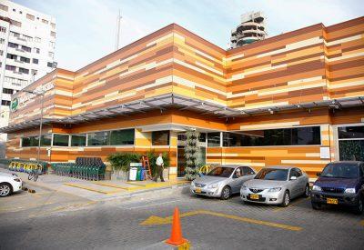 Carulla Castillo Grande