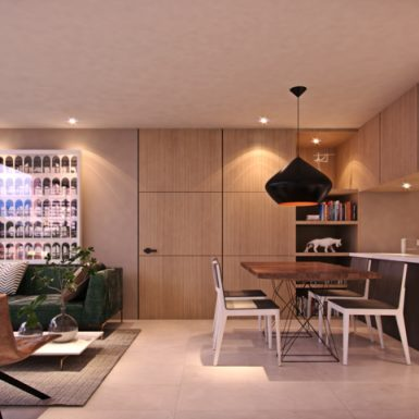 Fiorenza-Apartamentos-Salon-Comedor