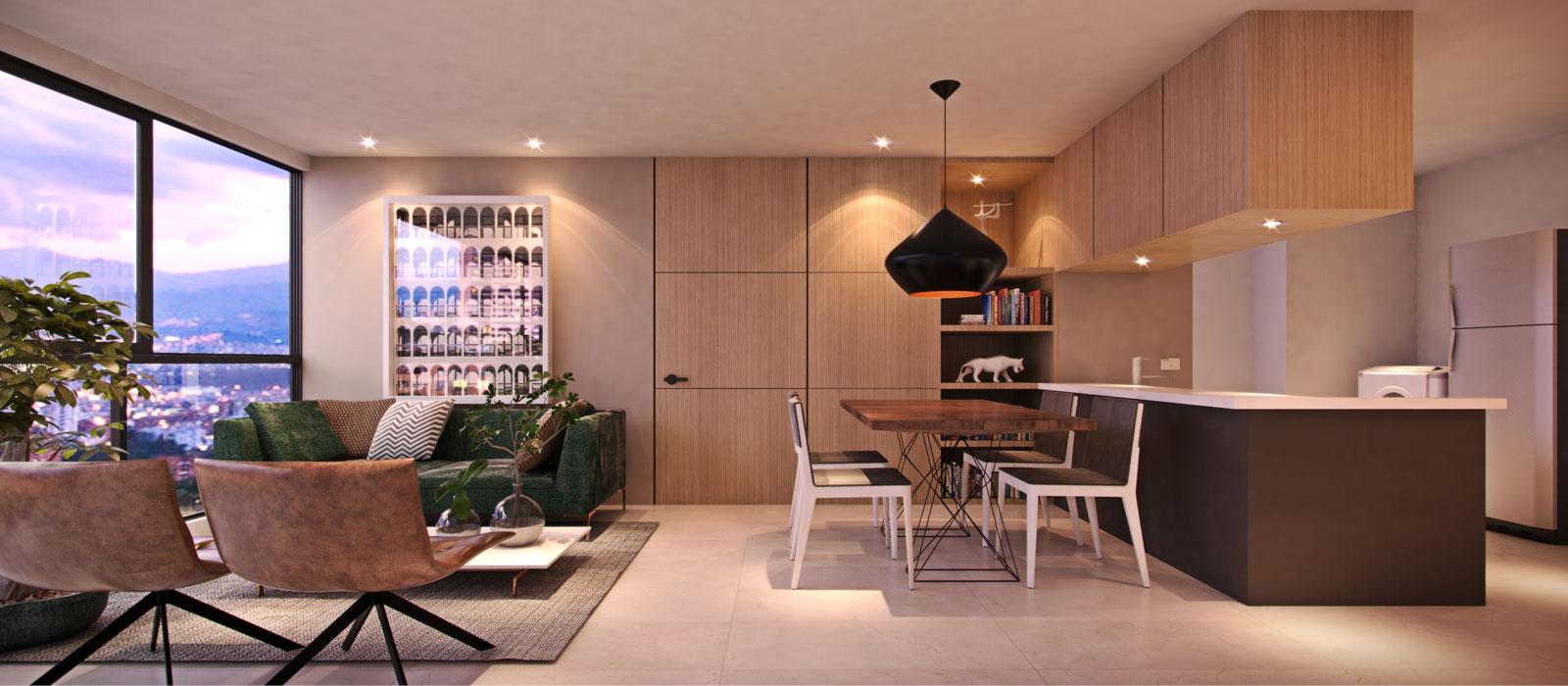 Fiorenza-Apartamentos