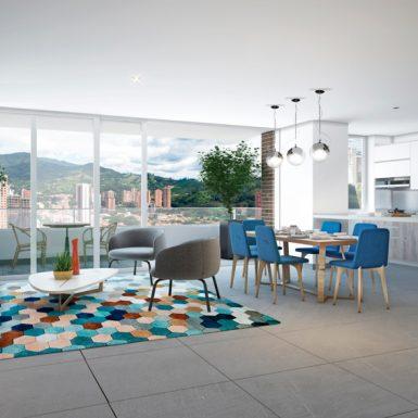 Vivare-apartamentos-Zonas-Comunes