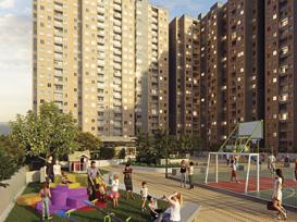 Refugio Valle Verde Apartamentos