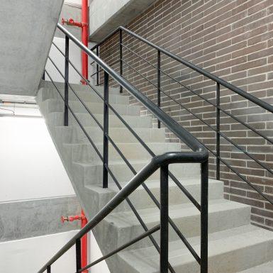 Centro Empresarial San Francisco