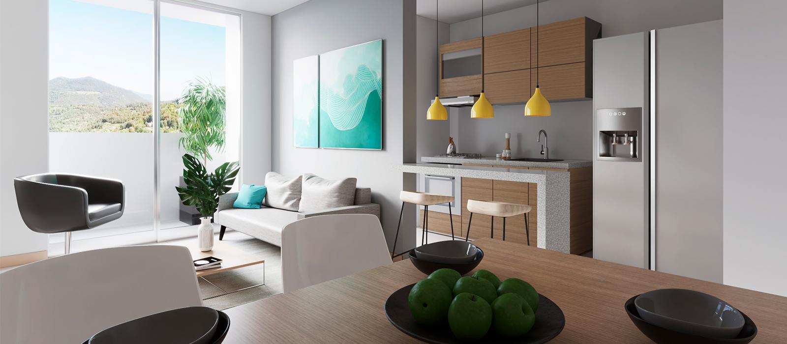 Solare-Apartamentos