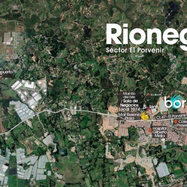ubicacion proyecto boral